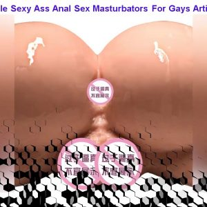 Sale! Sex Doll Male Sexy Ass Anal Sex Masturbators For Gays Artificial Testis Realistic Anus With S