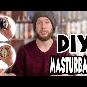 How to Make a Homemade Masturbator? | DIY Male Masturbator
