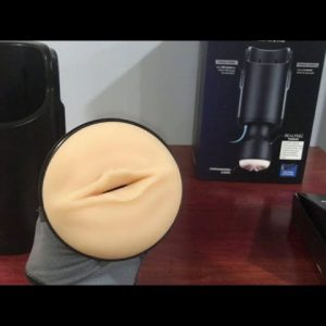 Kiiroo Keon Review: Did They Just Make The Best Male Masturbator Ever?