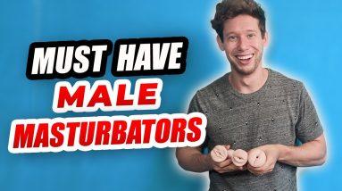 Must Have Male Masturbators in 2020 | Realistic Male Strokers | Male Masturbators Reviews