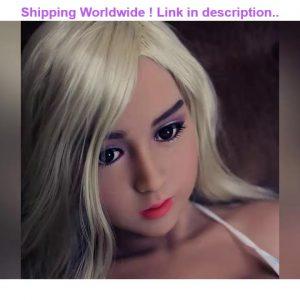 Sale! 148CM 104# Sexdoll Men Masturbators Sex Doll Realistic Vagina Anal Sex Oral Sex Toys For Male