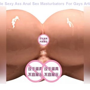 Cheap! Sex Doll Male Sexy Ass Anal Sex Masturbators For Gays Artificial Testis Realistic Anus With
