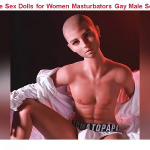 Sale! 140cm New Male Sex Dolls for Women Masturbators Gay Male Sex Doll Life Size with Big Penis Si
