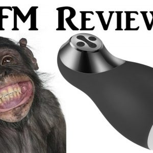 Sex Toy Review: BestVibe Blowjob Stroker with Coom Button (Sponsored)