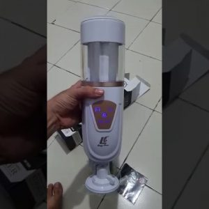 Stroker Cup automatic order by tokopedia 0822-7123-7124