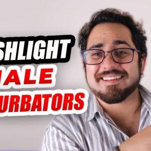 Best Alternative Male Sex Toys to Fleshlight | Male Masturbators | Realistic Male Masturbator Review