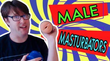 Best Male Masturbators | Realistic Pocket Masturbators | Male Strokers Reviews