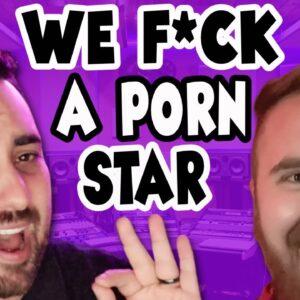 Masturbating Using Porn Masturbators | Celebrity Mold Realistic Stroker | Best Pocket Pussy
