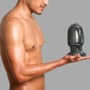 Huge Butt Plug for advanced anal players