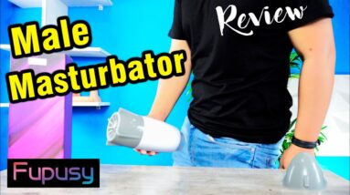 The most discreet Male Masturbator Cup | Sex Toys for Men
